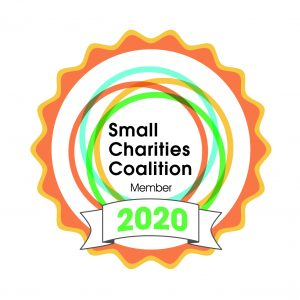 Blossom Project Is Small Charities Coalition Member